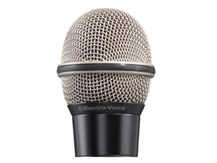 electro voice rccpl22 pl22 dynamic microphone for ht 300 80 12000 hz ebay. Black Bedroom Furniture Sets. Home Design Ideas