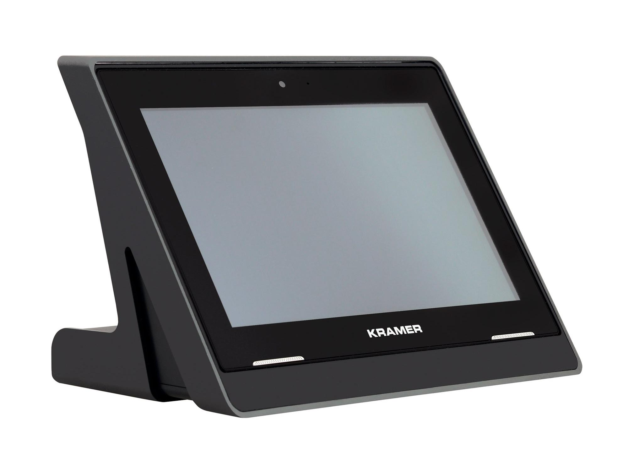 Details about Kramer KT 107S Secured 7 Inch Wall Table Mount PoE Touch Panel