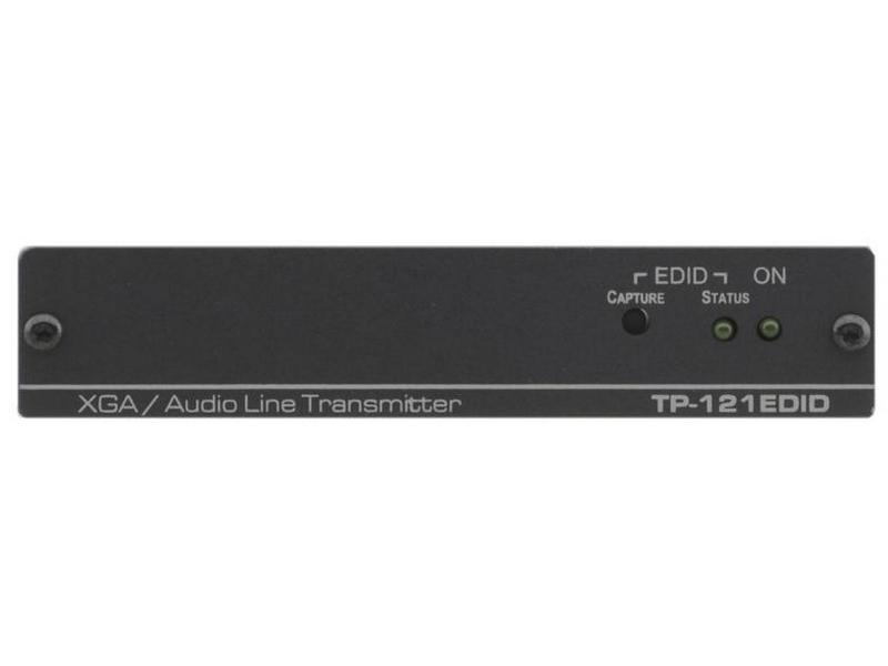 TP-121EDID Brand New KRAMER VGA TRANSMITTER CAT5